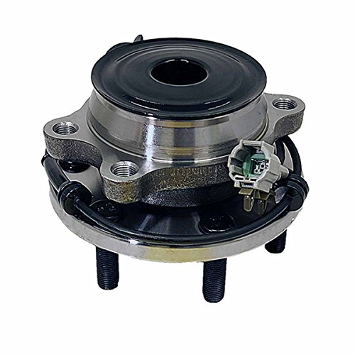 515064 x 1 Hub Assembly Brand New Front Left or Right Side (6 Lug RWD Model)