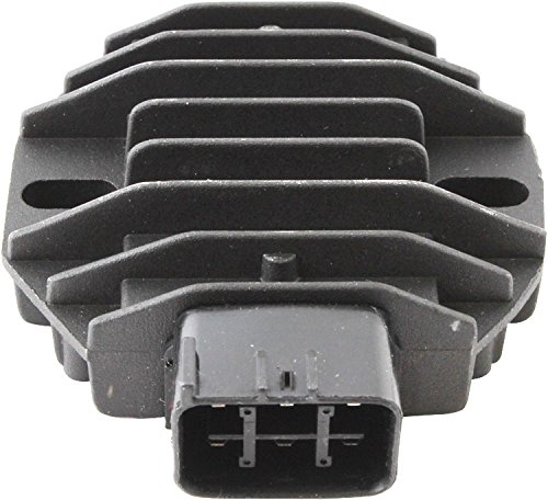 DB Electrical AYA6016 Voltage Regulator for Yamaha ATV 660 700 450, Motorcycle 1600 1100, Snowmobiles SXV60 SXV70, UTV 450 660 /5BN-81960-00-00/32800-38F10 / SH640D-12, SH650D-11