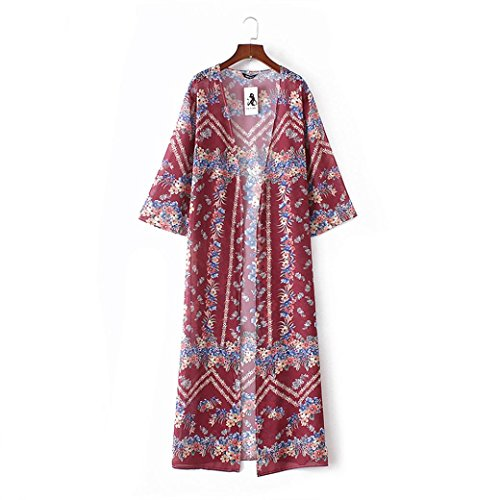 Fulltime(TM) - Abrigo - chaqueta - para mujer 70%OFF - kreation ... 2eba12c4cd68