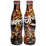 Happyfication at World of Coca-Cola Wrapped Bottle (1) offers