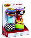 Edu-Weights Shakers 6 pcs sku# 1916536MA
