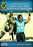 Next Level Training: Mastering Open Field and Leverage Tackling