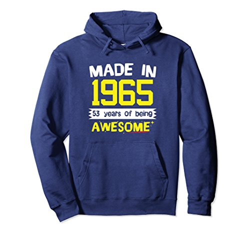 made in 1965 - 9