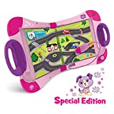 LeapFrog LeapStart Interactive Learning System for Preschool & Pre-Kindergarten - My Pal Violet Online Special Edition