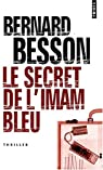 Le secret de l'imam bleu par Besson
