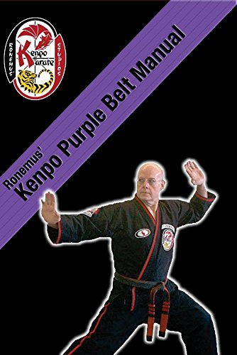 ronemus-kenpo-purple-belt-manual