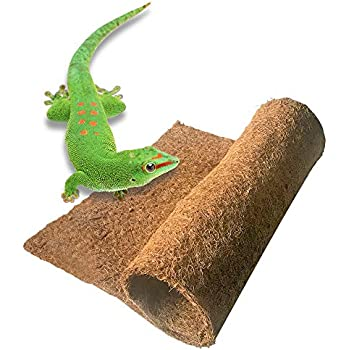 Amazon Com Blsmu Reptile Carpet Coconut Fiber Substrate