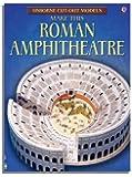 Make This Roman Amphitheatre