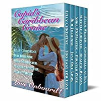 Love Onboard: Cupid's Caribbean Cruise by Lilly Christine ebook deal