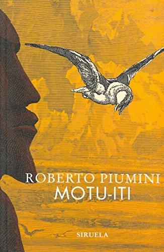 Motu-iti : la isla de las gaviotas (Las Tres Edades, Band 74)