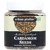 Urban Platter Cardamom Seeds, 150g …