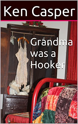 book cover of Grandma was a Hooker