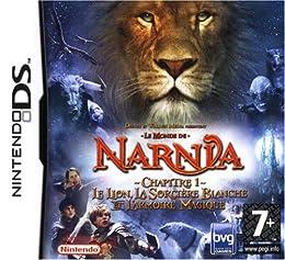 Le monde de Narnia - Chapitre 1 : Le Lion, la Sorciere et l'Armoire Magique