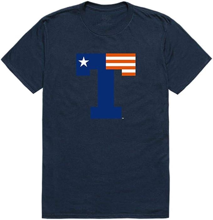 NCAA Texas Tyler Patriots T-Shirt V1