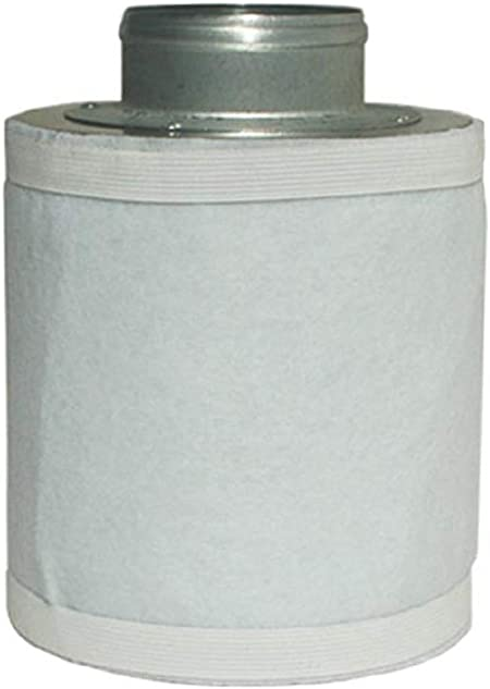 "Pre-Filtration Replacement Cover for 12/"" x 40/"" Air Carbon Filter Odor Control"