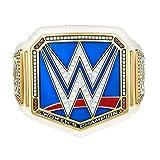 WWE Authentic Wear Smackdown Women's Championship Replica Title Belt