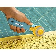 OLFA Splash Rotary Cutter -45mm 1 pcs SKU# 1857096MA