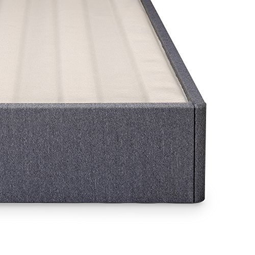 Zinus 7.5 Inch Essential Box Spring/Mattress Foundation/Easy Assembly Required, Twin by Zinus (Image #4)