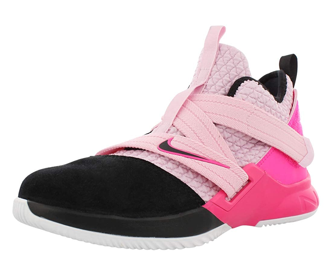 Buy Nike Lebron Soldier XII Girls Shoes