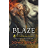 Blaze: A Dragon Romance (Dark Kings Book 11)