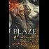 Blaze: A Dragon Romance (Dark Kings Book 11)