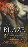 Blaze: A Dark Kings Novel