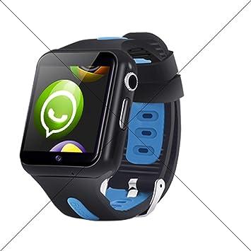LQXXX Bluetooth 3G WiFi Reloj Inteligente Android ROM 4G ...
