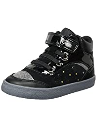Geox Girl's B Kilwi G. A Sneakers