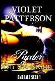 Ryder on the Storm - Emerald Seer 1
