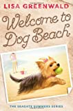 Welcome to Dog Beach, Lisa Greenwald, 1419710184