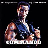 Commando / Red Heat - Motion Picture Soundtrack