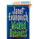 Wicked Business: A Lizzy and Diesel Novel (Lizzy & Diesel)