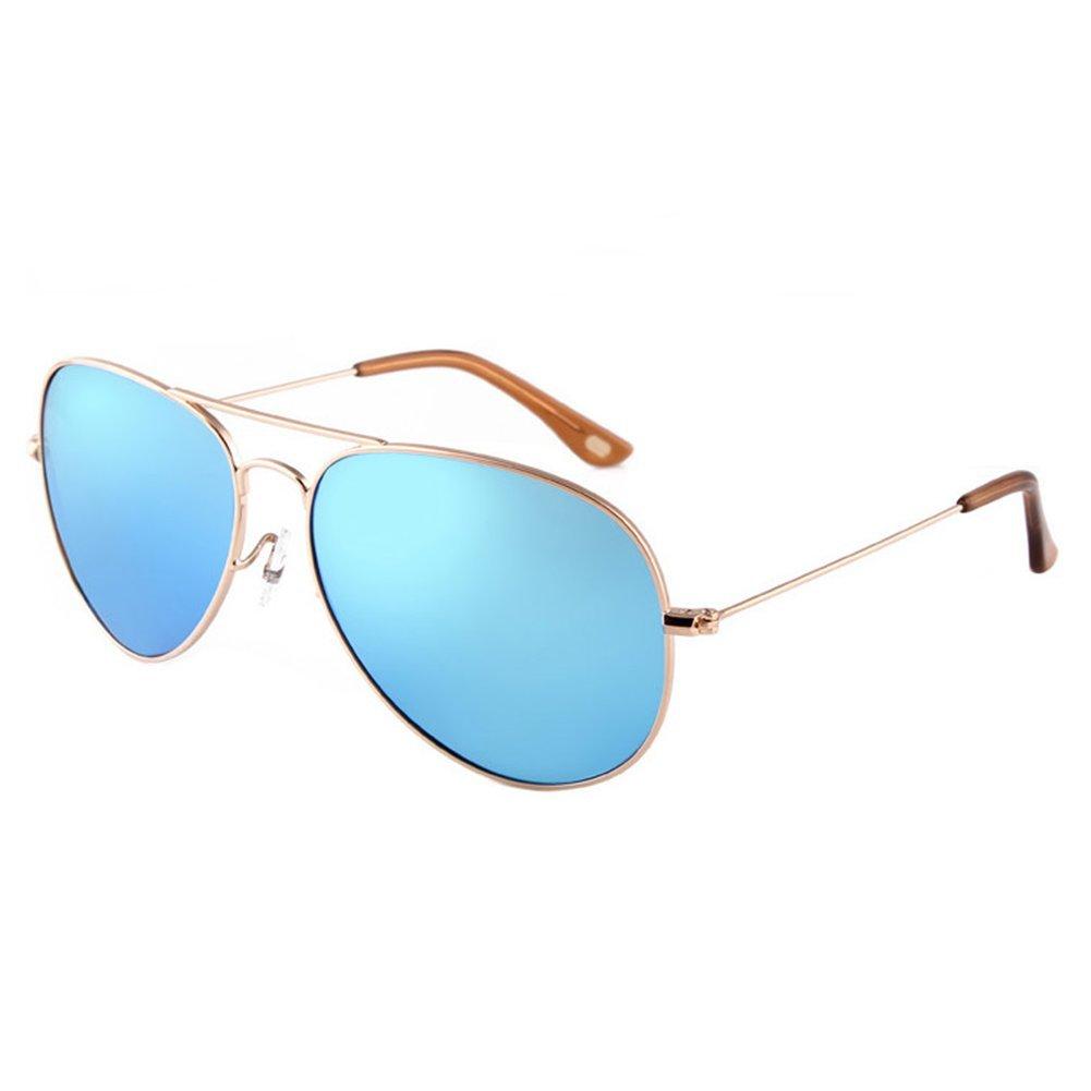 2 QY Sunglasses Retro Driving Glasses Polarized Glasses UV Predection (color   3)