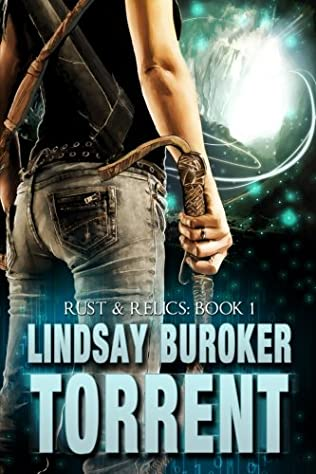 book cover of Torrent