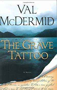 The Grave Tattoo 0312936109 Book Cover