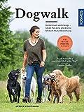 Dogwalk: Wie Hunde freudig folgen