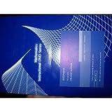 Algebra and Trigonometry, , 0618852018