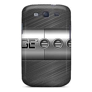 New Arrival LatonyaSBlack Hard Case For Galaxy S3 (IMnSejk4940IaleM)