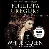 Bargain Audio Book - The White Queen  A Novel