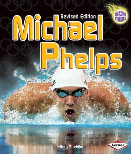 Download Michael Phelps (Amazing Athletes) PDF ePub fb2 ebook