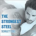 The Strongest Steel: Second Circle Tattoos Series #1 | Scarlett Cole