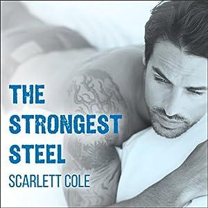 The Strongest Steel Audiobook