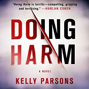 Doing Harm Audiobook
