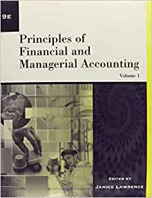 Books of accounting and finance