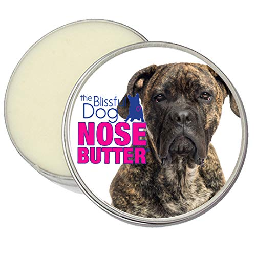 The Blissful Dog Cane Corso Nose Butter - Dog Nose Butter, 1 Ounce