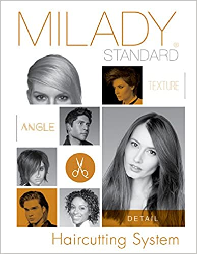 Milady standard haircutting system spiral bound version kindle milady standard haircutting system spiral bound version 1st edition kindle edition fandeluxe Image collections