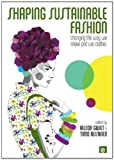 Shaping Sustainable Fashion, , 1849712417