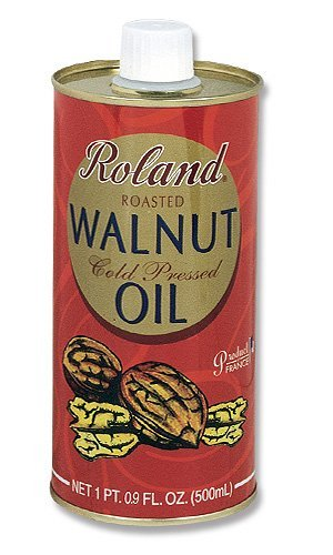 Walnut Oil - 1 Pint