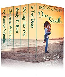 Due South Boxed Set: 5 Sexy New Zealand Beach Romances