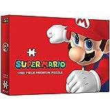 Super Mario Day 2017 1000pc Premium Puzzle ThinkGeek Exclusive